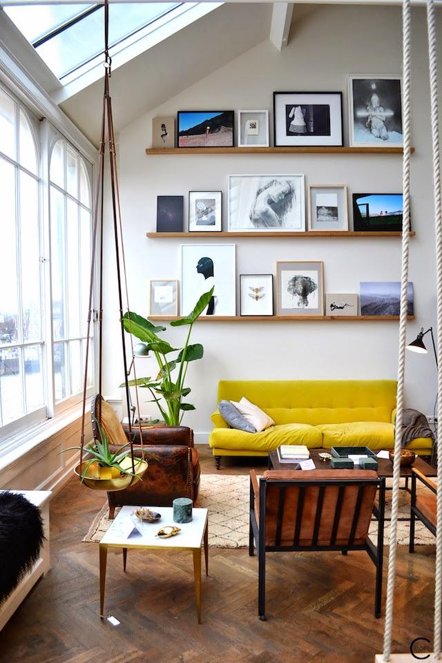C-More Interieuradvies blog Interior and Design blog:The Loft ...