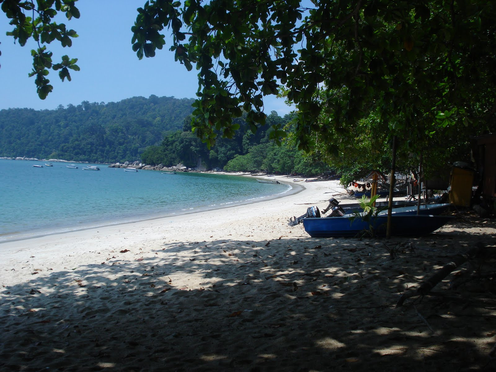 holiday pulau pangkor essay Dissertation on mis essay about my holiday in pulau pangkor duke university masters thesis essay editing.