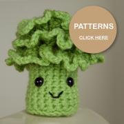 Purchase my crochet patterns: