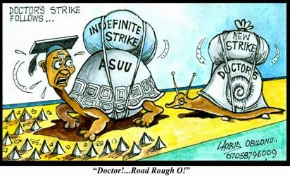 ASUU Strike Update: ASUU NEC meeting now to hold on ...