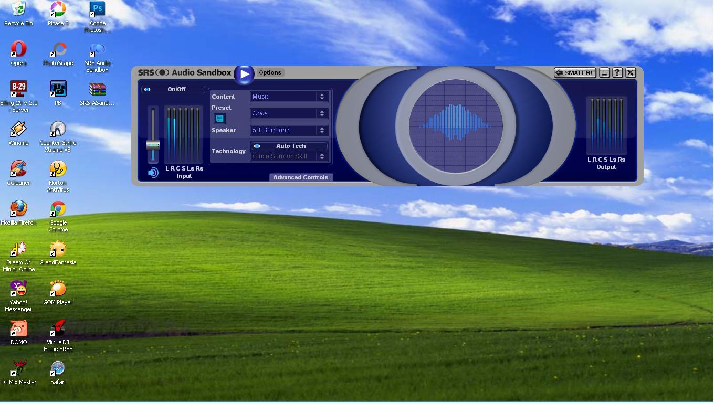 Software SRS Audio Sandbox 1.10.2.0 with keygen. srs audio sandbox wi