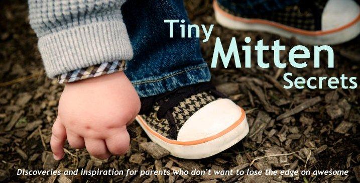 Tiny Mitten Secrets