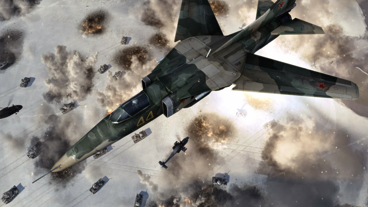 Descargar World in Conflict gratis