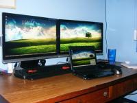 Programmi per il doppio monitor