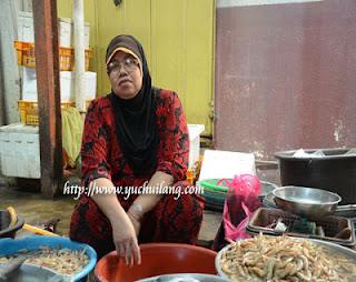 Wanita Melayu