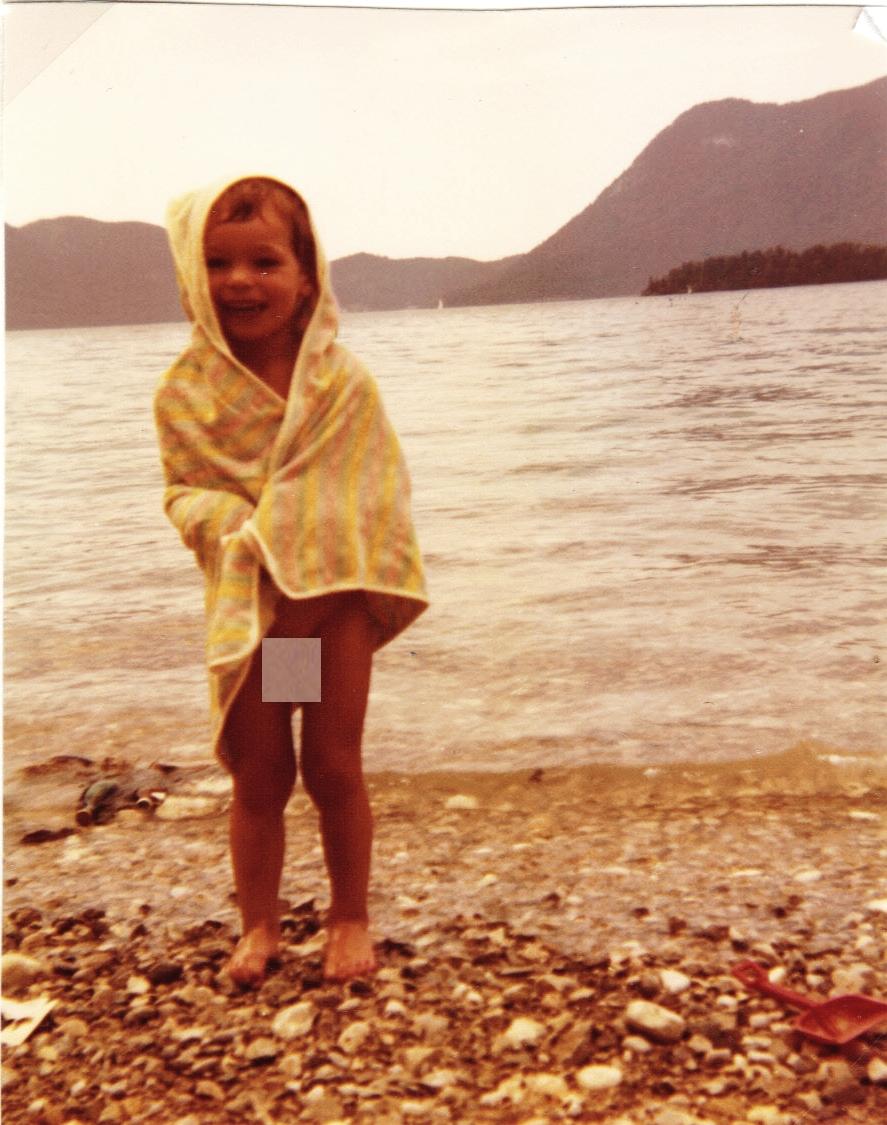 Kinder nacktStar Terk nackt fake