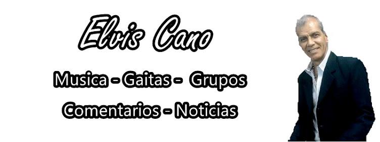 Elvis Cano