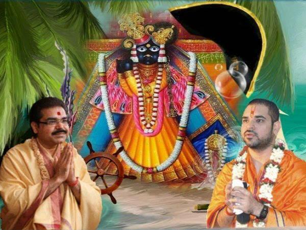 Mridul Gaurav krishna Ji