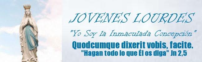 Jóvenes Lourdes   Rosario - Santa Fe - Argentina