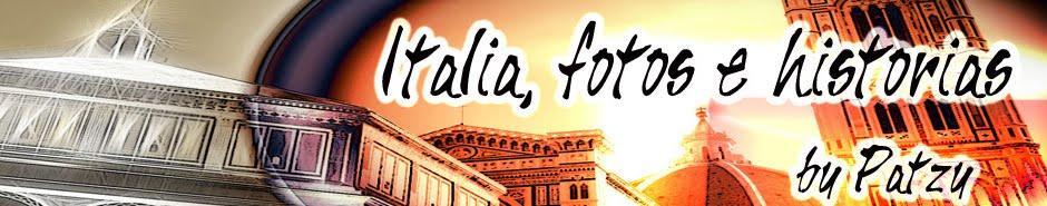 Italia, fotos e historias by Patzy