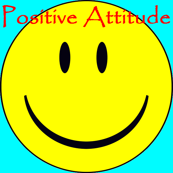 How to have a positive attitude in 7 simple steps zip