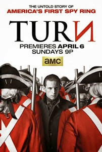 TURN Temporada 1×03 Online