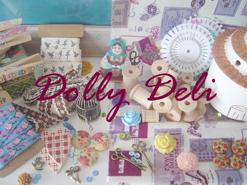 Dolly Deli