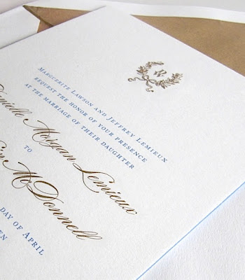 william arthur blog: royal wedding invitations, Wedding invitations