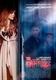 Trò Chơi Tình Ái - The Canyons 2013