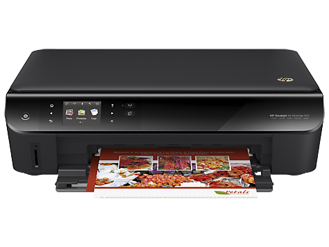 HP Deskjet Ink Advantage 4515 Printer Can Be Yours!