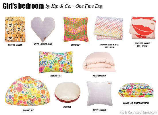Bondville Kip Amp Co New One Fine Day Collection For Baby