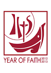 The Year of Faith Website
