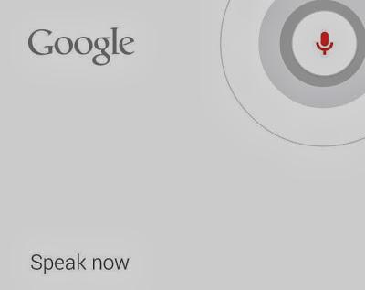 Google, Google Now