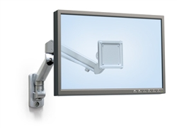 Edge Wall Mount Monitor Arm by ESI