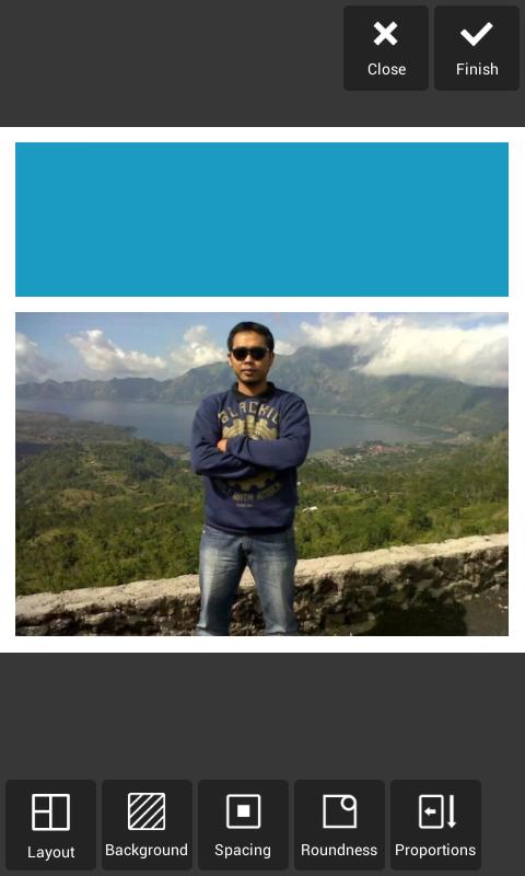 Pixlr Express Aplikasi Gabung Foto Tanpa Watermark