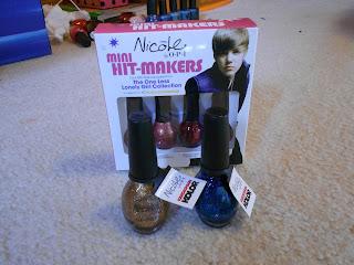 Justin Bieber Dolls at Walmart