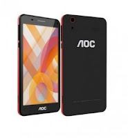 Buy AOC M601 Mobile at Rs 3,999 via Snapdeal :Buytoearn