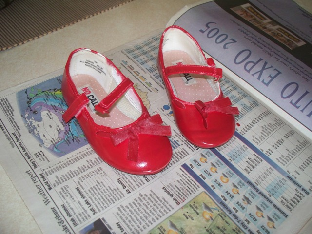 Cookie Nut Creations Diy Ruby Red Slippers