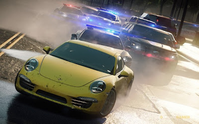 Need for Speed Most Wanted Limited Edition full game