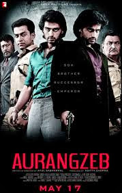 Aurangzeb (2013) Hindi MP3 Songs Download