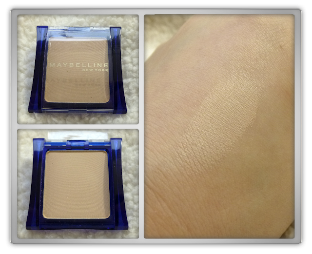 Maybelline - Expertwear mono - 30 Gold sand