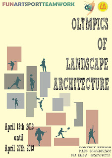 Olympics of Landscape Architecture