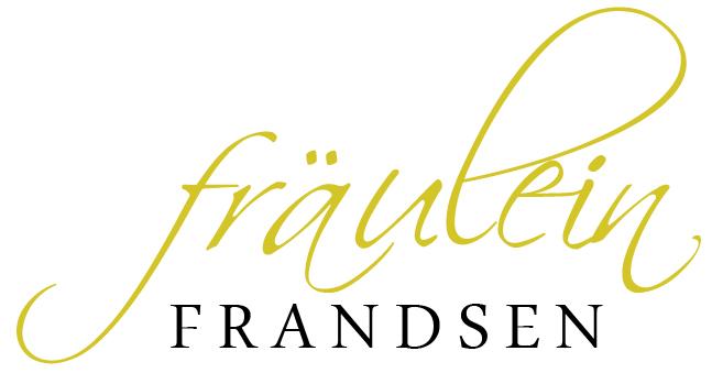 Fräulein Frandsen