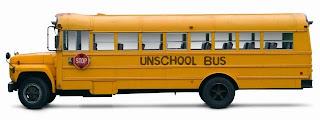Bernice Zieba, Jan Zieba, Homescchool, Blog, Unschooling