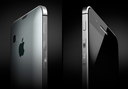 iphone 5g release date 2011