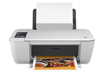 HP Deskjet 2540 driver download