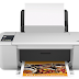 HP Deskjet 2544 driver download