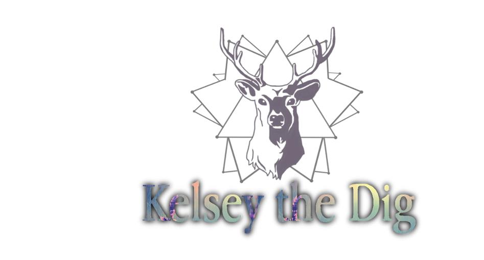 Kelsey The Dig