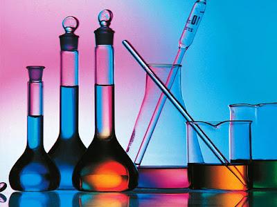 Kimya - İyonik Bileşiklerin Adlandırılması