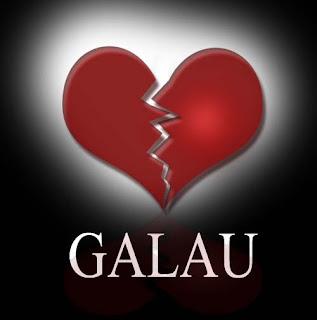 Animasi Galau Image