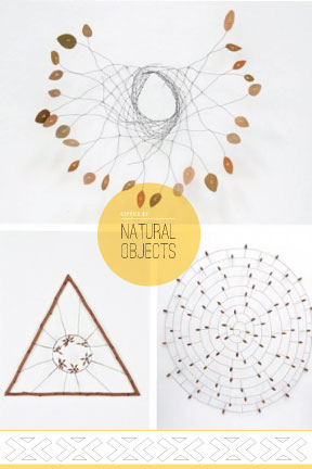 M3 design no 1 inspired by natural objects - Objects inspired by nature ...