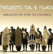"PROJECTO ""SAL E FILHOS """