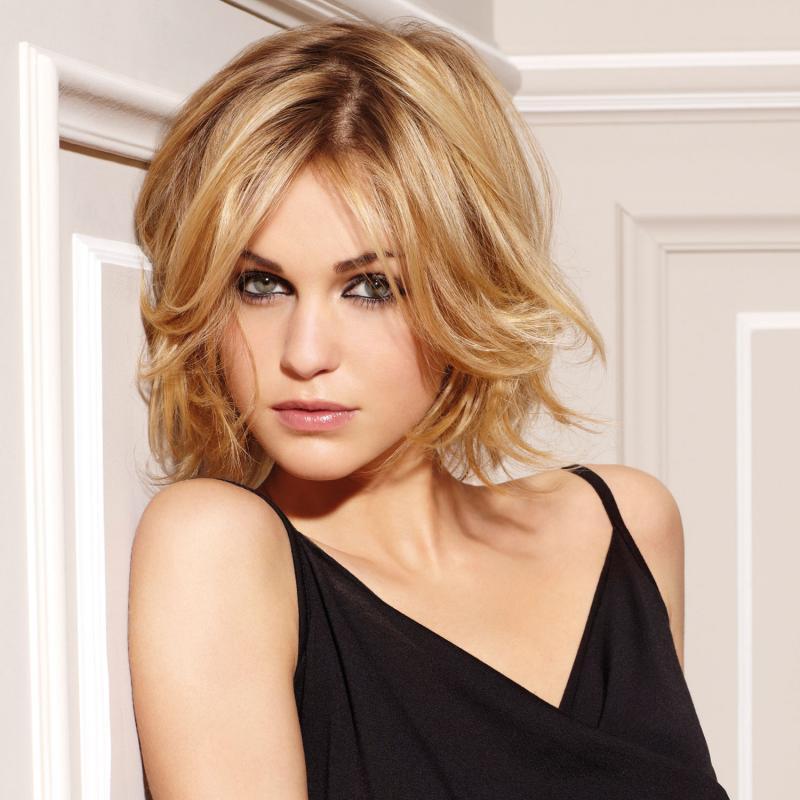 Tendencias De Peinados Para Pelo Largo Medio Peinados De Moda Actual