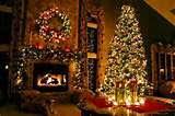 Imágenes  de arboles navideños ,fondos