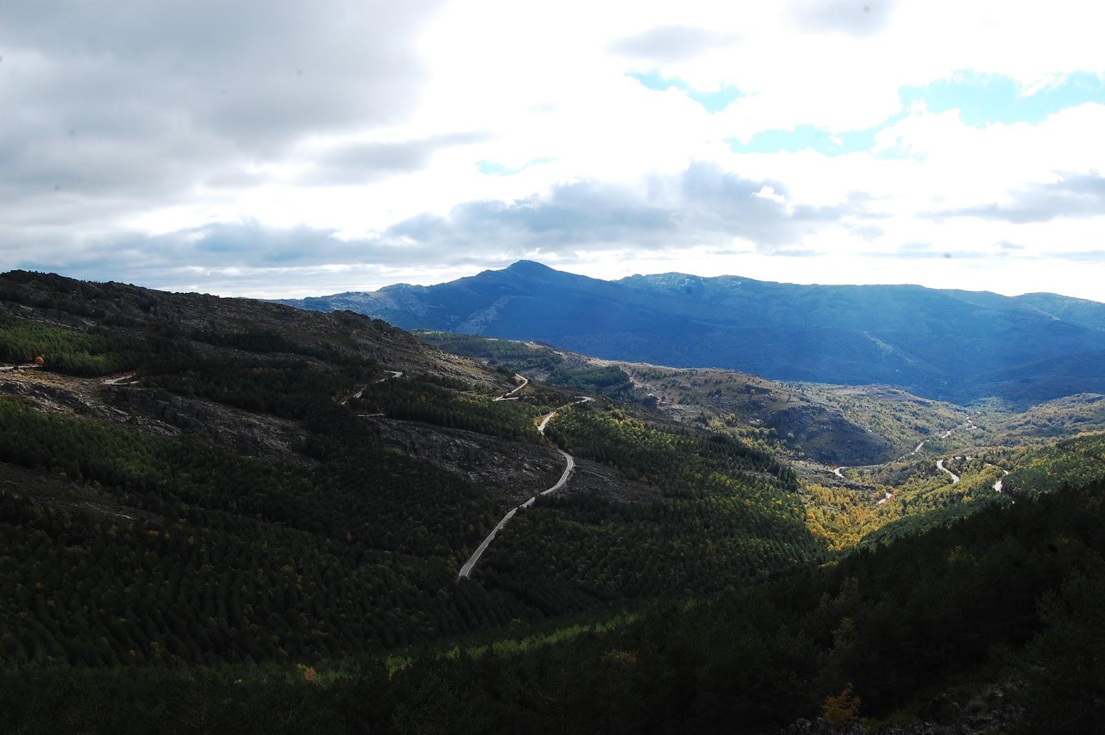 Blog Go Tandem - Valle de la Puebla