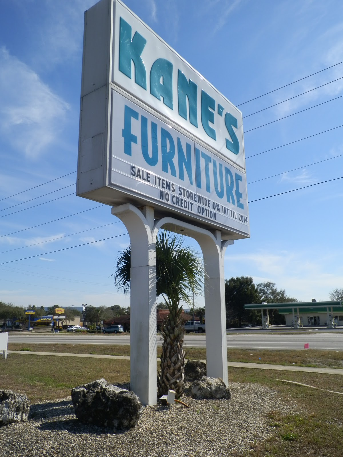 Places To Go Buildings To See Kane s Furniture Tampa