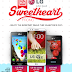Techbox launches 'Sweetheart' Buy-1, Take-1 Promo this Valentine's, featuring LG handsets!