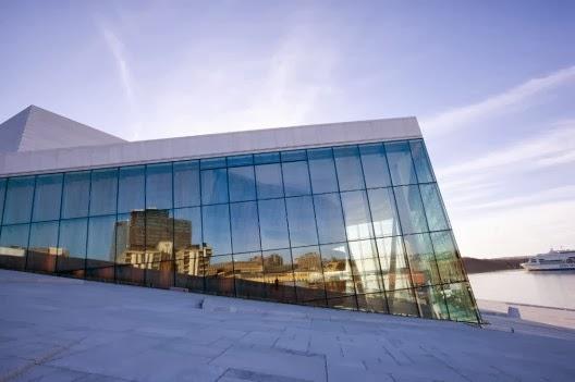 مخططات مشروع دار أوبرا أوسلو بالنرويج  Operaen25-photo-trond-isaksen-statsbygg-528x351