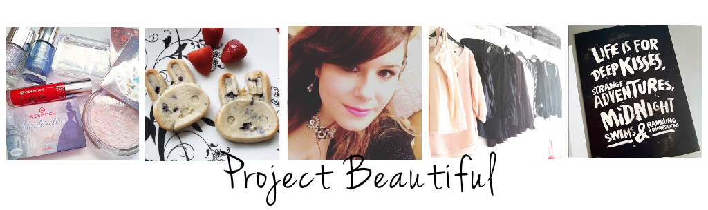 ! ♥ Project-Beautiful
