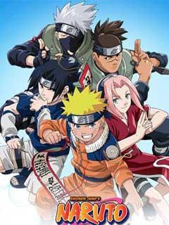 Naruto Anime lista de capitulos sub Español Ver online Descargar